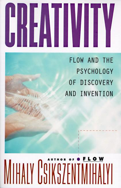 cover of Creativity